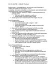 BUS 251 Chapter Notes - Chapter 1: Cash Flow Statement, Financial Statement, Retained Earnings