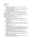 HLTC23H3 Lecture Notes - Lecture 10: Romanian Orphans, Critical Period Hypothesis, Phonological Development