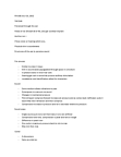 PSY280H1 Lecture Notes - Eardrum, Hair Cell, Spiral Ganglion