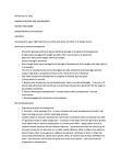 PSY341H1 Study Guide - Antisocial Personality Disorder, Birth Weight, Conduct Disorder