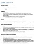 MGSC30H3 Lecture Notes - Implied Consent, Equitable Remedy, Replevin