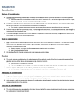 MGSC30H3 Lecture Notes - Promissory Note, Negotiable Instrument, Estoppel