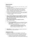 MGSC14H3 Lecture Notes - Wyeth, Bayer, Anacin