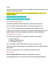MGAD20H3 Lecture Notes - Deferred Income, Internal Control, Going Concern