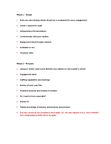 MGAD20H3 Lecture Notes - Engagement Letter