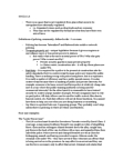 SOCC11H3 Lecture Notes - Lecture 6: Vigilante, Shoplifting, W. M. Keck Observatory