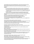 SOCA01H3 Study Guide - Social Constructionism, Startle Response, Symbolic Interactionism