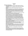 NATS 1860 Lecture Notes - Phineas Gage, Stone Age