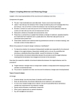 PSYB45H3 Chapter Notes - Chapter 3: Confounding, Abscissa And Ordinate, Reinforcement