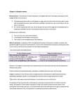 PSYB45H3 Chapter Notes - Chapter 4: Tantrum, Sexual Stimulation, Reinforcement