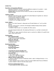PSY270H1 Lecture Notes - Ct Scan, Diffusion Mri, Lobotomy