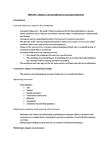 MKT 400 Lecture Notes - Web 2.0, Consumer Behaviour, Relationship Marketing