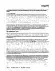 POL242Y5 Lecture Notes - Lecture 2: Ernest Gellner, Liberal Democracy, The Communist Manifesto