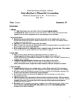 ADMS 2500 Study Guide - Midterm Guide: Bank Reconciliation, List Of The Shield Episodes, Petty Cash