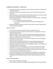 Philosophy 2500F/G Chapter Notes -Deontological Ethics, Fetus