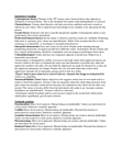SOC 3310 Study Guide - Midterm Guide: Sui Generis, Lewis A. Coser, Blue-Collar Worker