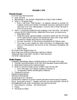 NMC101H1 Lecture Notes - Saqqara Tablet, Ancient Egyptian Royal Titulary, Intef Ii