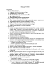 NMC101H1 Lecture Notes - Karnak, Thutmose Iii, Thutmose Ii