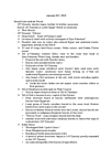 NMC101H1 Lecture Notes - Second Intermediate Period Of Egypt, Wadi Tumilat, Types Of Volcanic Eruptions