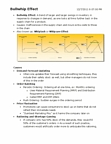 BUS 336 Study Guide - Final Guide: Electronic Data Interchange
