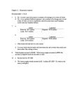 ECON 1BB3 Lecture Notes - Money Multiplier, Money Supply, Excess Reserves
