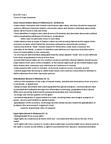 RLG 309 TEST 1 Review.docx