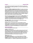 PSY220H1 Lecture Notes - Asch Conformity Experiments, Solomon Asch, Ellen Langer