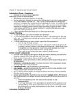 PSYB01H3 Lecture Notes - Simple Random Sample, Nonprobability Sampling, Stratified Sampling