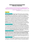 Anthropology 1026F/G Study Guide - Midterm Guide: Marketing, Marketing Buzz, Sales Promotion