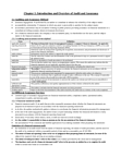 MGAD10H3 Chapter Notes - Chapter 1: International Financial Reporting Standards, Financial Audit, Audit Evidence