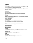 SOC101Y1 Study Guide - Symbolic Interactionism, Elite Theory, Dependency Theory
