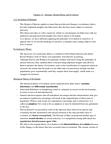 PSYB65H3 Chapter Notes - Chapter 12: Genetic Drift, Gene Flow, Zygosity