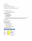 ACC 100 Chapter Notes -Income Statement, Net Income, Gross Profit