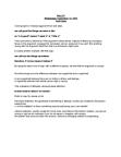 PHL277Y5 Lecture Notes - Cultural Relativism