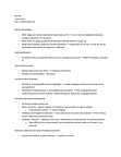 PSY341H1 Lecture Notes - Pervasive Developmental Disorder, Intellectual Disability, Intelligence Quotient