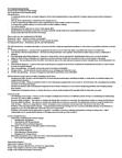 MHR 650 Study Guide - Organization Development, Normal Science, External Validity