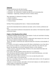 ARC131H1 Lecture Notes - Henry Wotton, Eurythmy, Utilitas