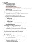 BIOB10Y3 Lecture Notes - Rna Polymerase Ii, Transcription Preinitiation Complex, Tata Box