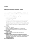 PSY341H1 Lecture Notes - Childhood Disintegrative Disorder, Pervasive Developmental Disorder, Developmental Coordination Disorder