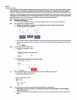 PSY201H1 Lecture Notes - Percentile Rank, Standard Score, Standard Deviation