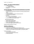 PHIL 120W Lecture Notes - John Stuart Mill, Nuclear Meltdown