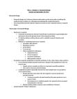 MKT 500 Chapter Notes - Chapter 3: Longitudinal Study, Test Market, Random Assignment