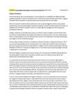RLG100Y1 Lecture Notes - Democracy, Intensify, French Revolution