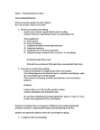 PSY274H5 Lecture Notes - Speech Disfluency, Cognitive Load