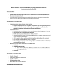 MKT 500 Chapter Notes - Chapter 4: Text Mining, Data Mining, Database Marketing