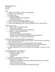 PSYC 2650 Lecture Notes - Lecture 8: Scientific American, Cognitive Psychology, Working Memory
