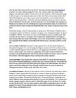 BUS 100 Chapter Notes -Kazuo Ishiguro, Human Cloning, Barter