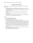 ACC 110 Lecture Notes - Earthbound