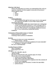 CRM 2307 Lecture Notes - White Movement, The Body Beautiful