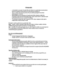 ANT 1101 Lecture Notes - Emic And Etic